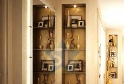 Элементы декора интерьера, фото 4