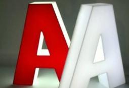 Объемные буквы со световыми боками, фото 4