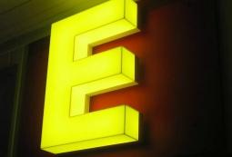 Объемные световые буквы, фото 4
