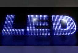 Монохромные пиксельные буквы, фото 3