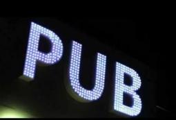 Монохромные пиксельные буквы, фото 4