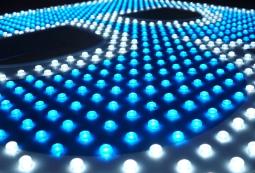 Объемные световые буквы, фото 7