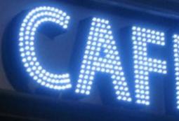 Объемные световые буквы, фото 36