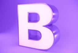 Объемные несветовые буквы без подсветки, фото 5