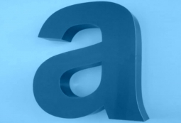 Плоские несветовые буквы 5 мм, фото 5