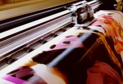 Баннерная интерьерная печать, фото 8