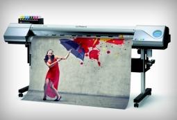 Баннерная интерьерная печать, фото 4