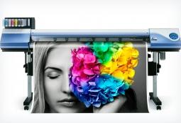 Баннерная интерьерная печать, фото 5