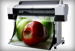 Баннерная интерьерная печать, фото 6